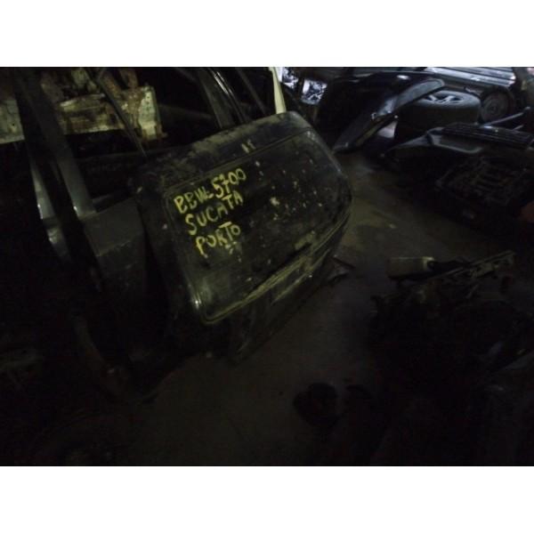 Tampa Traseira Com Vidro Bmw 328 Touring