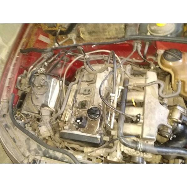 Sucata Passat Ano 2000 Motor 2.0 16v Venda De Peças