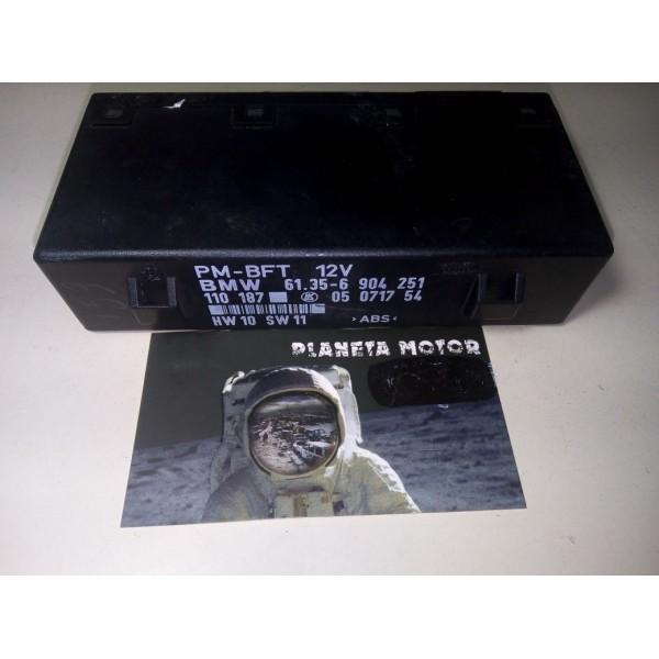 Módulo Retrovisor Bmw 540i 61.35-6 904 251