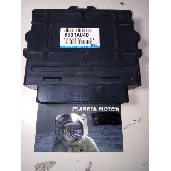 Módulo Controle Tração 4x4 Mitsubishi Lancer 8631a040