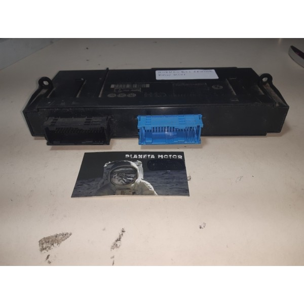 Módulo Bsi Central Bmw Mini 532305d06