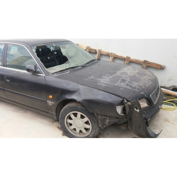 Audi A6  Sucata Para Peças