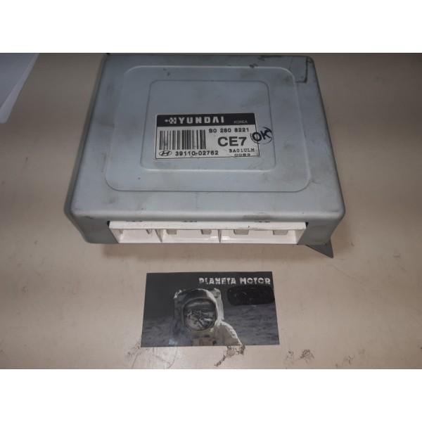 Módulo De Injeção Hyundai Atos Prime 39110-02762