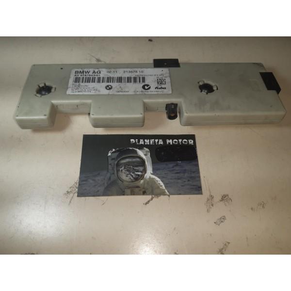 Módulo Amplificador Antena Bmw Av 9187643-01