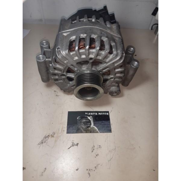Alternador Bmw X6 Motor V8 S:7603779 Ai04
