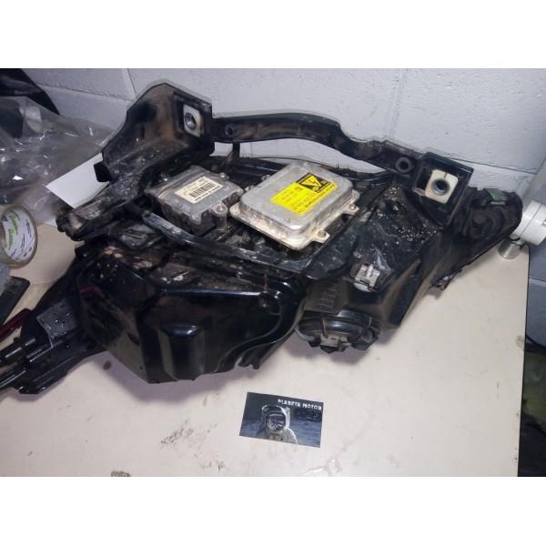 Farol Bmw M5 De 2005/2010 O Mesmo É Compatível Com A Bmw 550