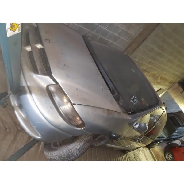 Sucata Gran Caravan 97 Vendo Peças E Também O Carro Inteiro