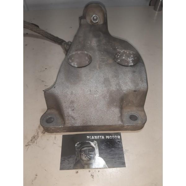 Suporte Coxim Esquerdo Do Motor Bmw X1 736813 10