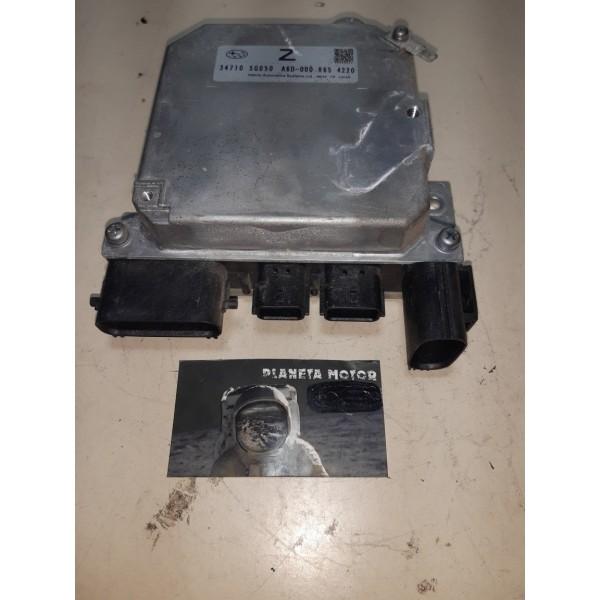 Módulo Direção Elétrica Forester 34710 Sg050 A6d000 R65 4220