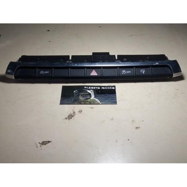 Moldura Com Botões Pisca Alerta Controle De Tração Audi A3