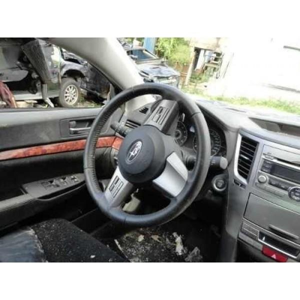 Subaru Legacy Sucata Inteira Para Peças - Planeta Motor