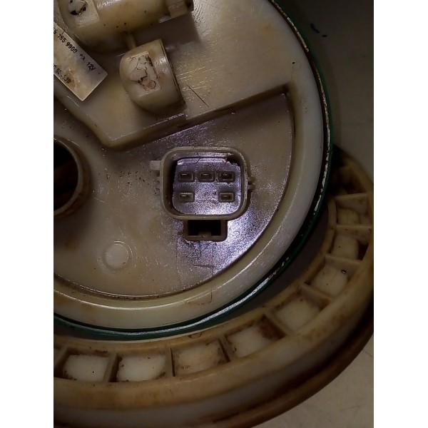 Bomba De Combustível Land Rover Discovery Ano 2007