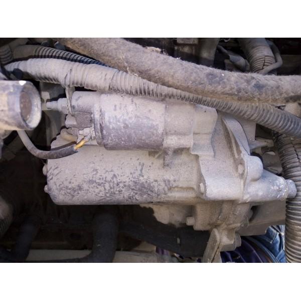 Motor De Partida Original Citroen Zx