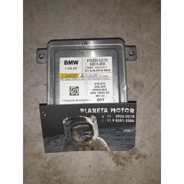 Módulo Reator Do Farol Bmw 7/318/327 Original