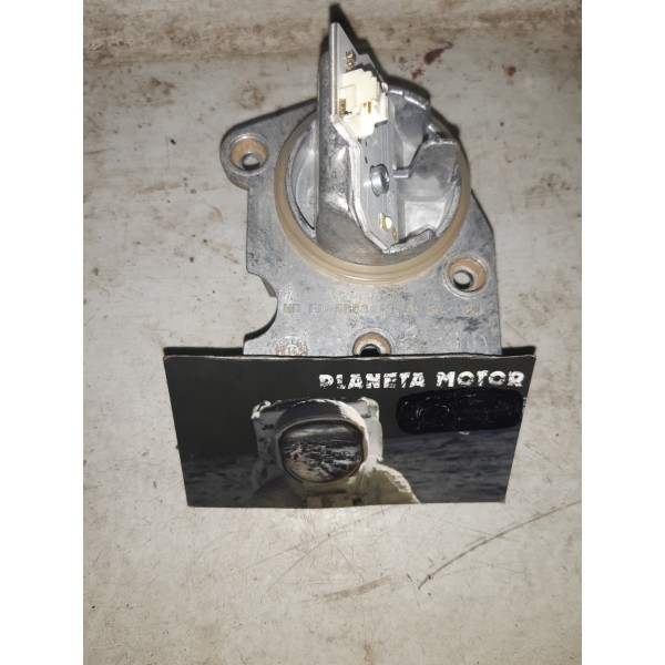 Reator Led Drl Bmw 318 7374598