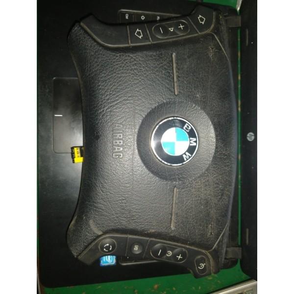Airbag Do Volante Bmw X5 2002