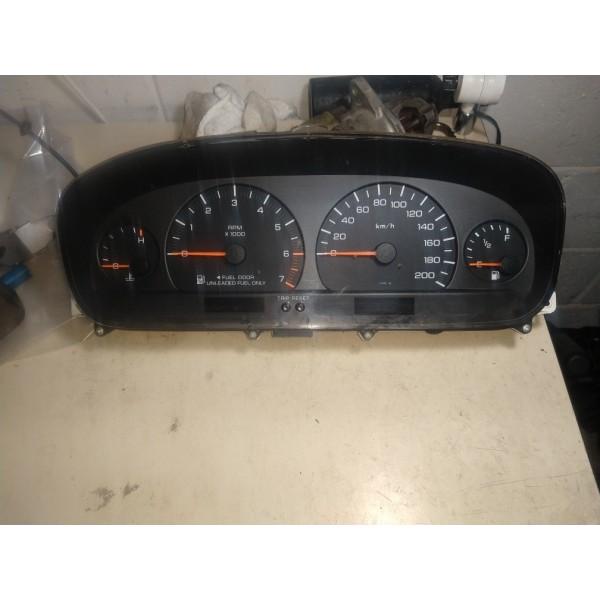 Painel De Instrumentos Chrysler Grand Caravan Ano 97