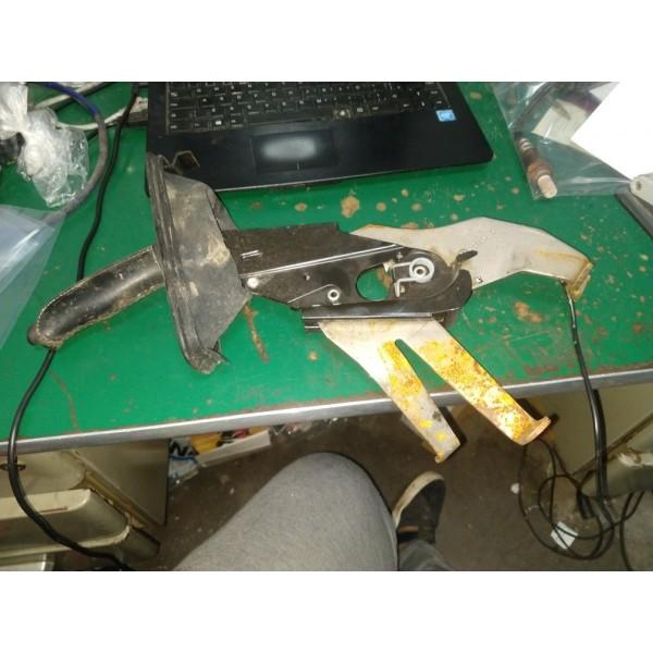 Puxador Freio Mão Bmw X5 4.4 V8 4x4 2000 2001 Á 2006