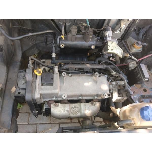 Motor Parcial Fiat Palio