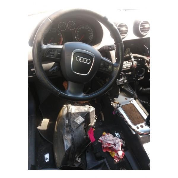 Kit Airbag Sem Módulo Audi A3 Ano 2008