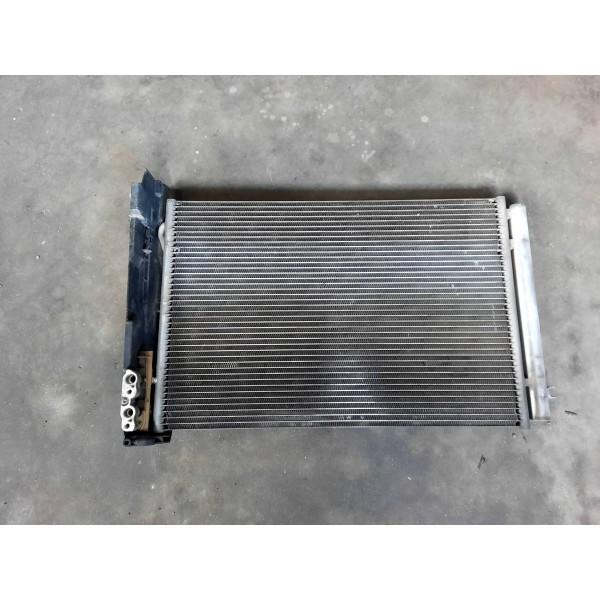 Condensador Bmw E90 325 2007 A 2011
