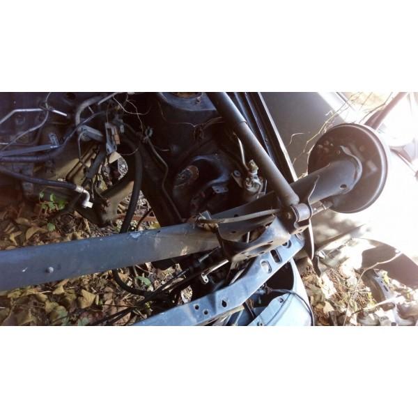 Quadro Da Suspensão Traseiro Honda Fit