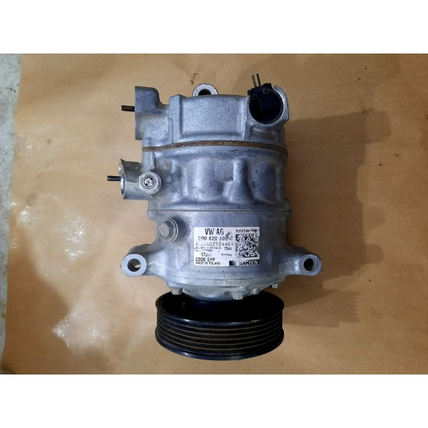 Compressor Ar Condicionado Audi A3 1.4