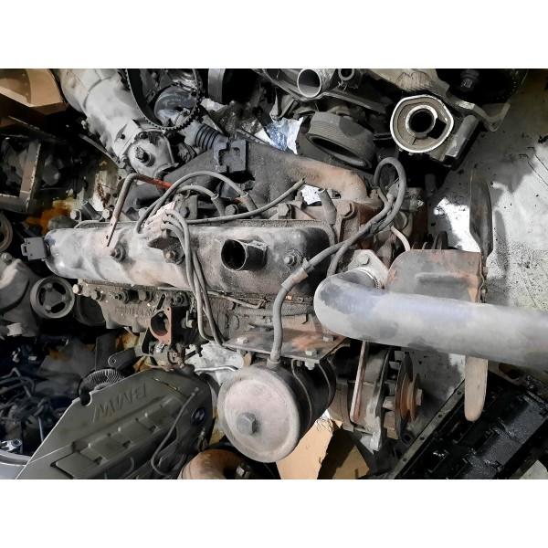 Motor Jeep