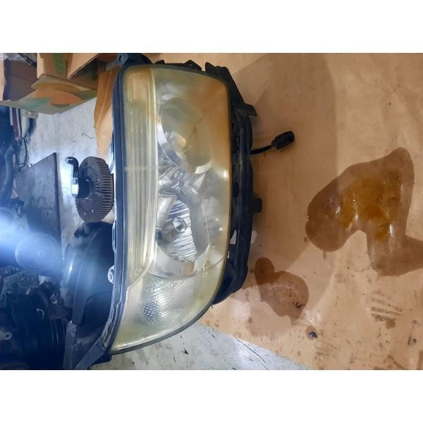Farol Subaru Forrester 2006 A 2008 Lado Esquerdo