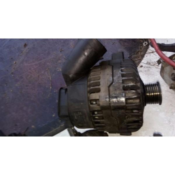Alternador Bmw  540/740/x5 - Planeta Motor