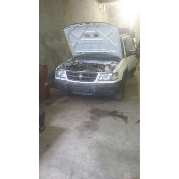 Subaru Forester Sucata Para Peças Ano 98