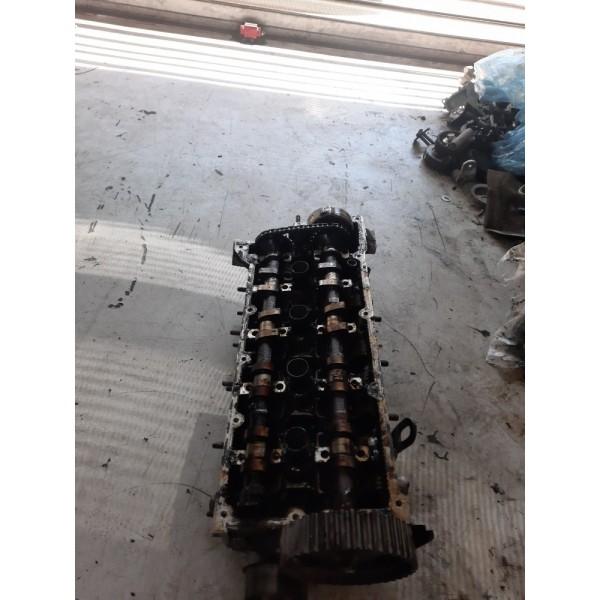 Cabeçote Hyundai Tucson 2.0