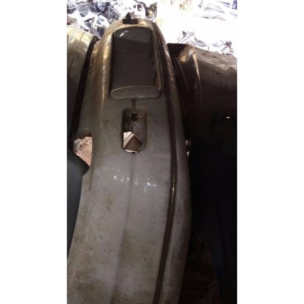 Parachoque Traseiro Stratus Chrysler - Planeta Motor