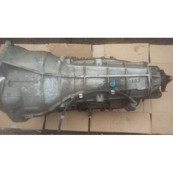Cambio Bmw 328 Ano 96 - 5hp18