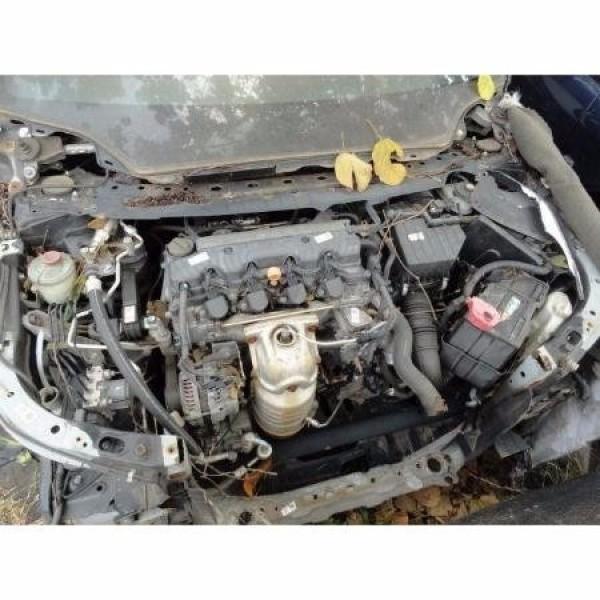Cambio Honda Civic  Ano 08 - Planeta Motor