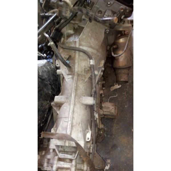 Cambio Bmw X6 3.5 Turbo