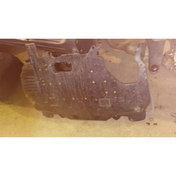 Protetor De Carter Motor Subaru 2.0 Aspirado Ano 2015