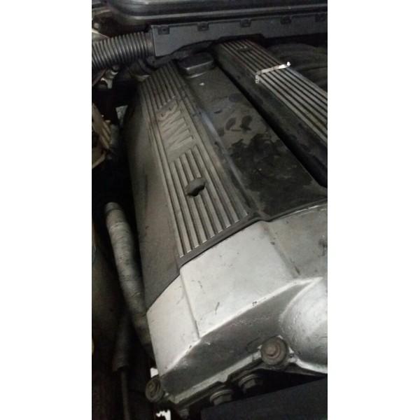 Cambio Automático  Bmw 325