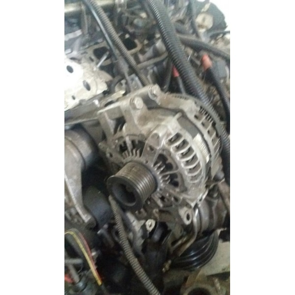 Alternador Bmw X6  6cc Turbo