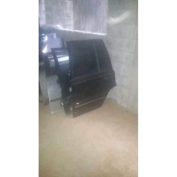 Friso Porta Jeep Cherokee Limited Traseiro Esquerdo
