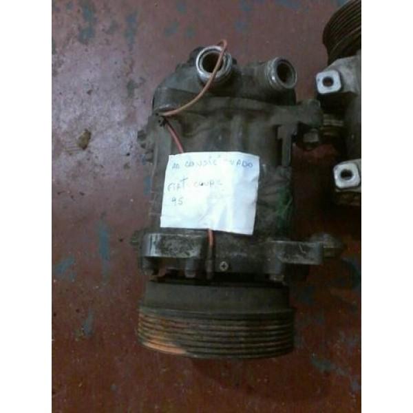 Compressor De Ar Condicionado Fiat Coupe