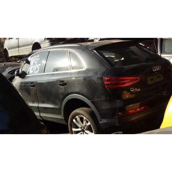 Peças Audi Q3