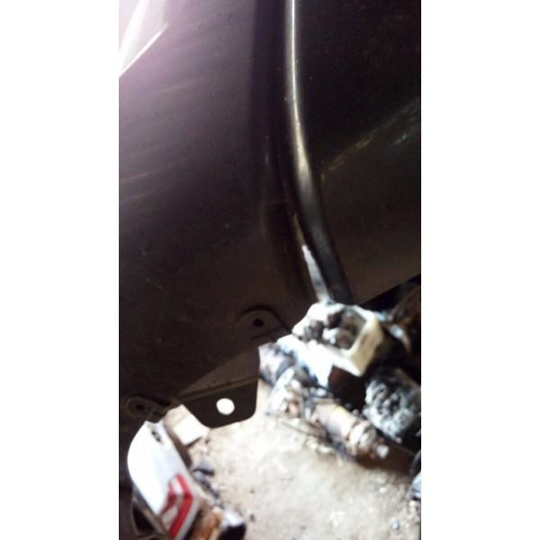 Parachoque Hilux Sw4 Dianteiro 2007 - Planeta Motor