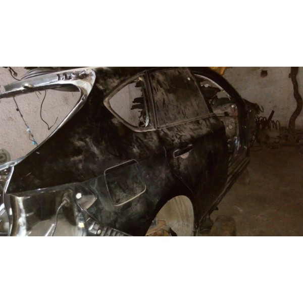 Porta Traseira Subaru Impreza