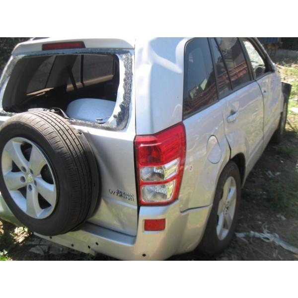 Suzuki Grand Vitara Ano 2010  Peças - Planeta Motor