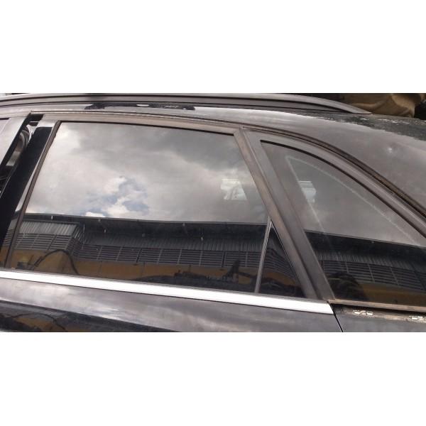 Vidro De Porta Audi Q3  Ano 2015 Lado Esquerdo Traseiro