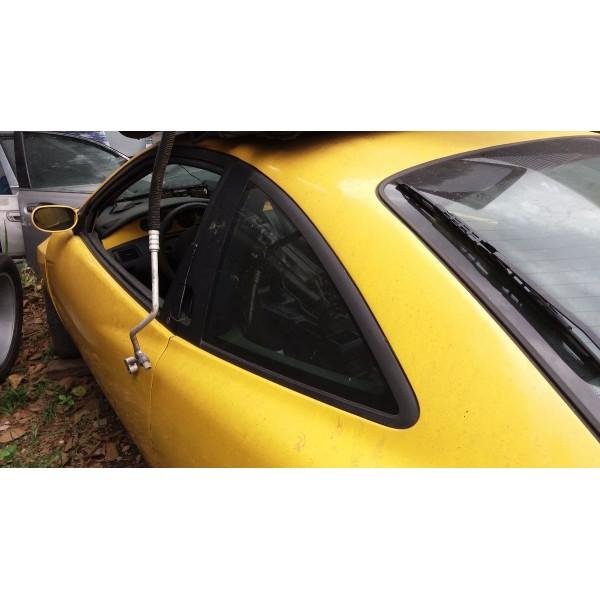 Vidro Fixo Do Fiat Coupe  Lado Esquerdo