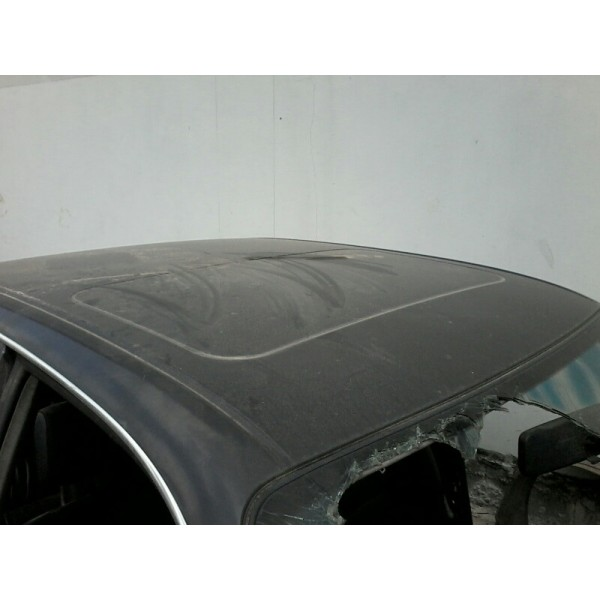 Teto Solar Audi A6