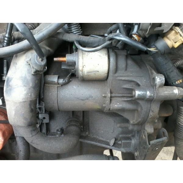 Motor De Arranque(partida) Citroen Xsara Ano 2000