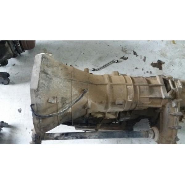 Cambio Bmw X5 Ano 2005 4.4 6hp-26x